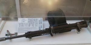 99式20mm機銃
